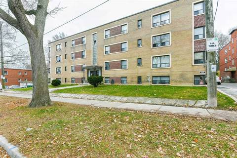 Townhouse for rent at 308 The Kingsway  Unit 309 Toronto Ontario - MLS: W4754628