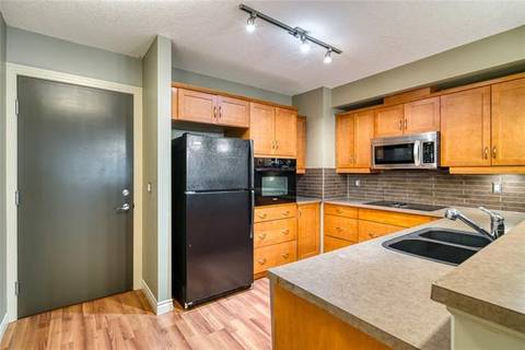 Condo for sale at 3101 34 Ave Northwest Unit 309 Calgary Alberta - MLS: C4245092