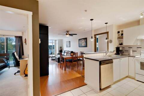 Condo for sale at 3136 St Johns St Unit 309 Port Moody British Columbia - MLS: R2507834
