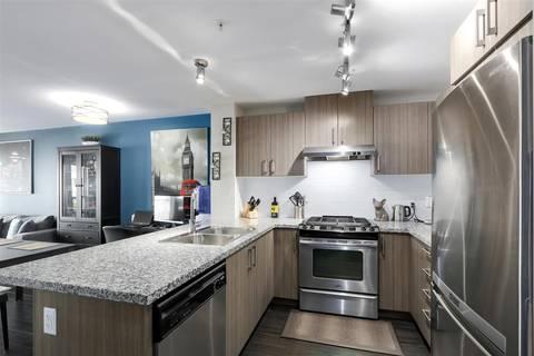 Condo for sale at 3156 Dayanee Springs Blvd Unit 309 Coquitlam British Columbia - MLS: R2447147