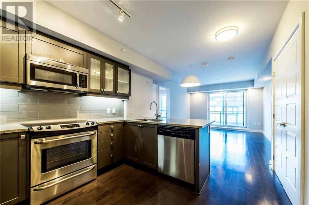 Condo for sale at 316 Bruyere St Unit 309 Ottawa Ontario - MLS: 1187864