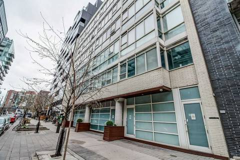 Condo for sale at 32 Stewart St Unit 309 Toronto Ontario - MLS: C4484352