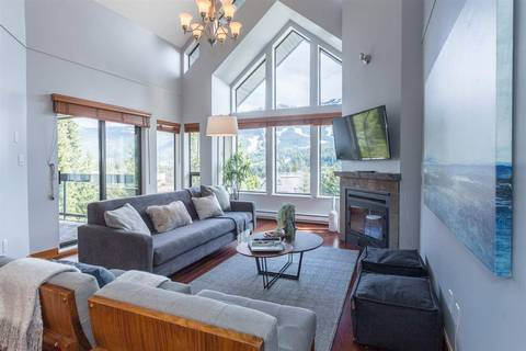 Condo for sale at 3212 Blueberry Dr Unit 309 Whistler British Columbia - MLS: R2355871