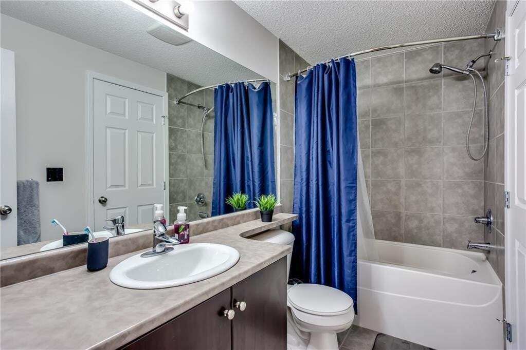 Condo for sale at 325 3 St SE Unit 309 Downtown East Village, Calgary Alberta - MLS: C4288410