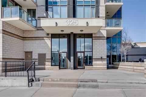 Condo for sale at 325 3 St Southeast Unit 309 Calgary Alberta - MLS: C4241911