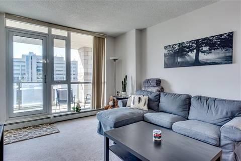 Condo for sale at 325 3 St Southeast Unit 309 Calgary Alberta - MLS: C4288410