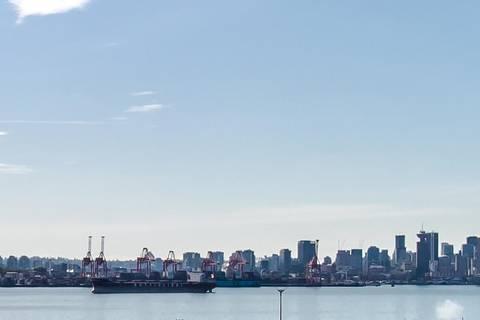 Condo for sale at 333 1st St E Unit 309 North Vancouver British Columbia - MLS: R2410791