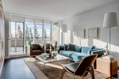 Condo for sale at 3339 Rideau Pl Southwest Unit 309 Calgary Alberta - MLS: C4280902