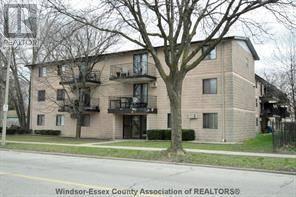 309 - 3355 Sandwich Street, Windsor | Image 1