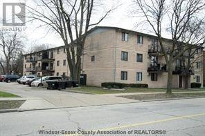 Condo for sale at 3355 Sandwich St Unit 309 Windsor Ontario - MLS: 19018614