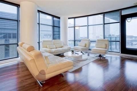 Apartment for rent at 35 Mariner Terr Unit 309 Toronto Ontario - MLS: C4697275