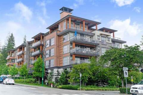 Condo for sale at 3602 Aldercrest Dr Unit 309 North Vancouver British Columbia - MLS: R2464878