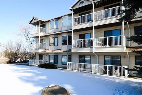 Condo for sale at 3606 Erlton Ct Southwest Unit 309 Calgary Alberta - MLS: C4288889