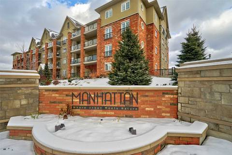 Condo for sale at 39 Ferndale Dr Unit 309 Barrie Ontario - MLS: S4663307