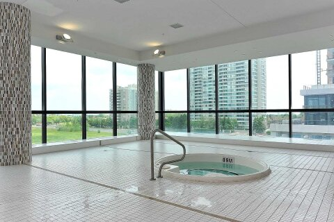 Condo for sale at 3985 Grand Park Dr Unit 309 Mississauga Ontario - MLS: W4965148