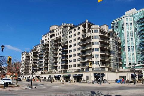 Condo for sale at 399 Elizabeth St Unit 309 Burlington Ontario - MLS: W4690351