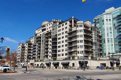 Condo for sale at 399 Elizabeth St Unit 309 Burlington Ontario - MLS: W4690351