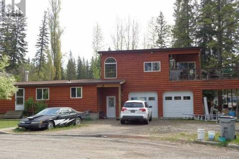 House for sale at 309 41 St Edson Alberta - MLS: 48586
