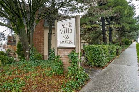 Condo for sale at 466 Eighth Ave E Unit 309 New Westminster British Columbia - MLS: R2428324