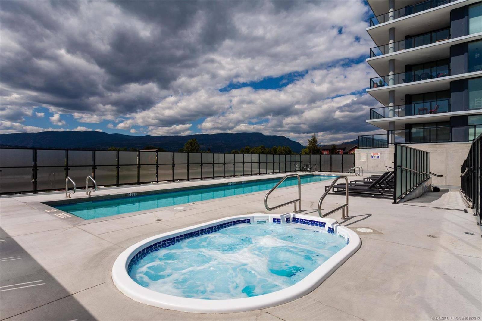 Condo for sale at 485 Groves Ave Unit 309 Kelowna British Columbia - MLS: 10192312