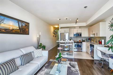 Condo for sale at 5288 Grimmer St Unit 309 Burnaby British Columbia - MLS: R2391965