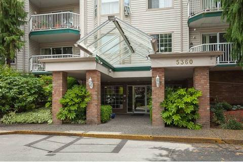 Condo for sale at 5360 205 St Unit 309 Langley British Columbia - MLS: R2382261