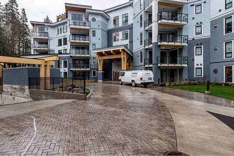Condo for sale at 5380 Tyee Ln Unit 309 Chilliwack British Columbia - MLS: R2404131