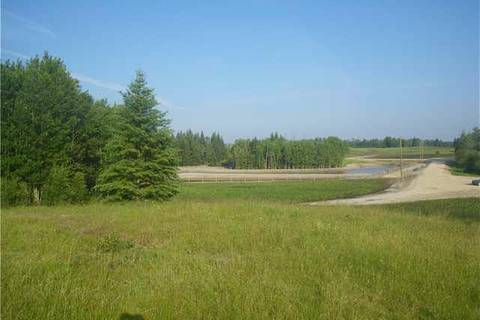 Home for sale at 55504 13 Rd Unit 309 Rural Lac Ste. Anne County Alberta - MLS: E4157950