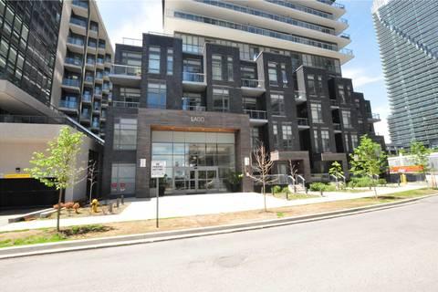 Condo for sale at 56 Annie Craig Dr Unit 309 Toronto Ontario - MLS: W4484001