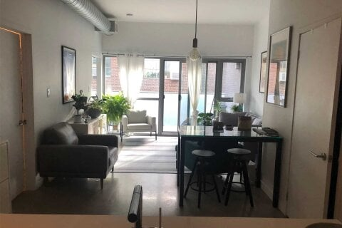 Apartment for rent at 569 King St Unit 309 Toronto Ontario - MLS: C4999998