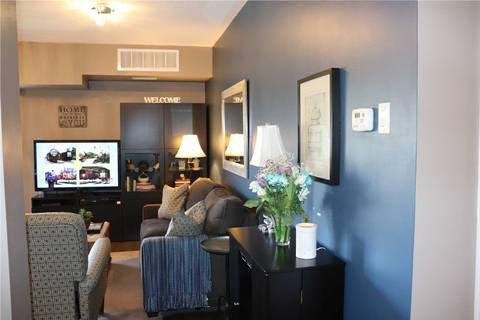 Condo for sale at 570 Lolita Gdns Unit 309 Mississauga Ontario - MLS: W4454958