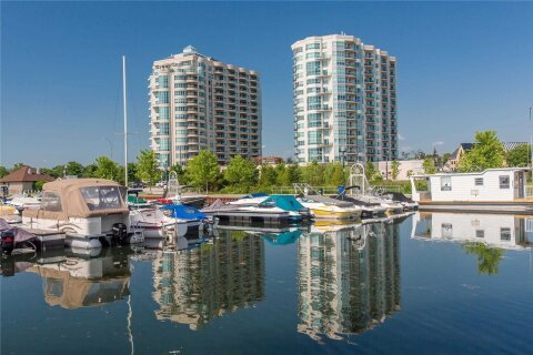 Residential property for sale at 6 Toronto St Unit 309 Barrie Ontario - MLS: S5001970