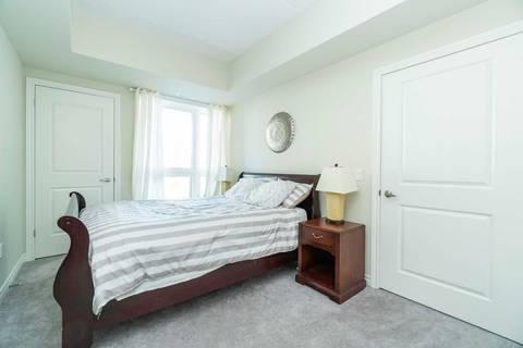 Condo for sale at 620 Sauve St Unit 309 Milton Ontario - MLS: W4414021