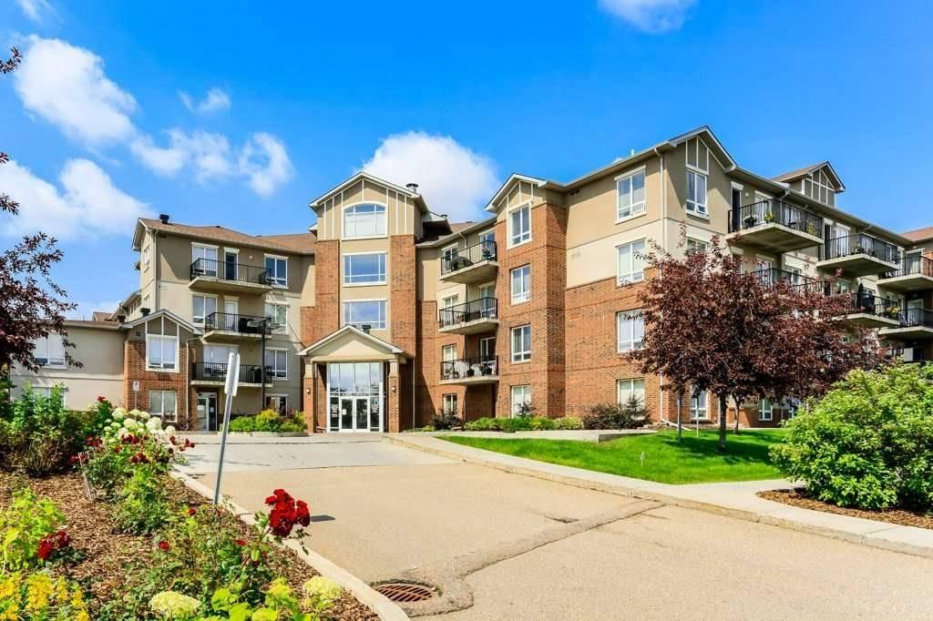 Condo for sale at 6220 134 Ave Nw Unit 309 Edmonton Alberta - MLS: E4180806