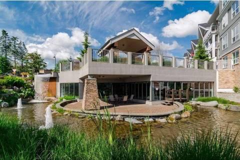 Condo for sale at 6420 194 St Unit 309 Surrey British Columbia - MLS: R2435896