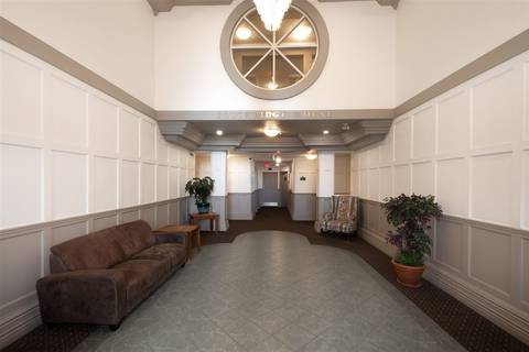 Condo for sale at 6475 Chester St Unit 309 Vancouver British Columbia - MLS: R2402862