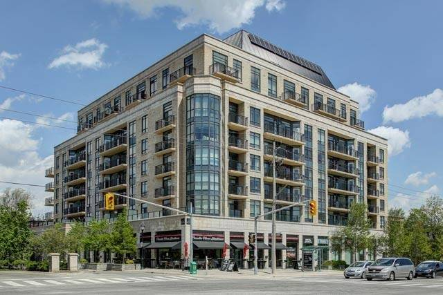 Sold: 309 - 676 Sheppard Avenue, Toronto, ON