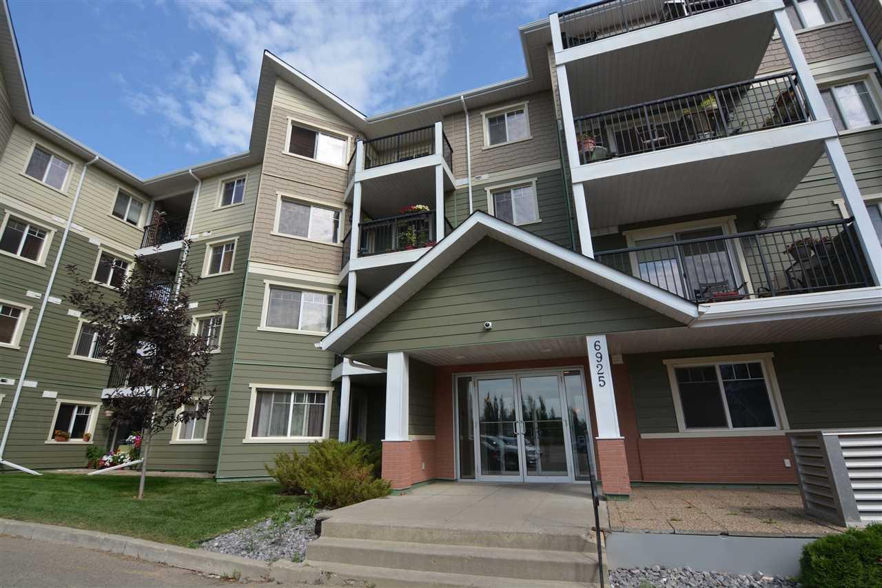 For Sale: 309 - 6925 199 Street, Edmonton, AB   2 Bed, 2 Bath Condo for $199,999. See 30 photos!