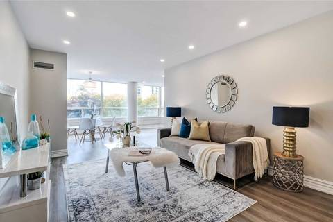 Condo for sale at 7 Townsgate Dr Unit 309 Vaughan Ontario - MLS: N4634600
