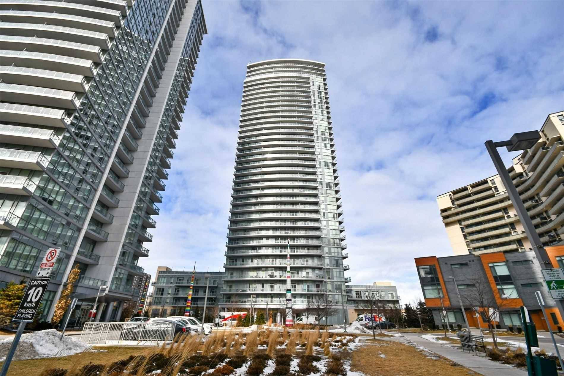Emerald City Condos Condos: 70 Forest Manor Road, Toronto, ON