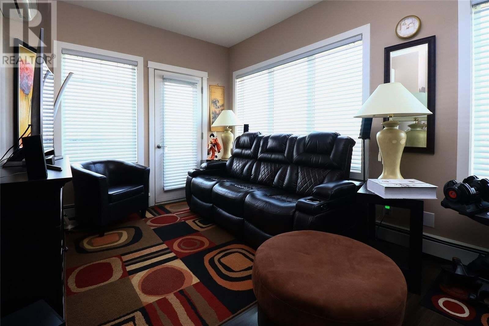 Condo for sale at 714 Hart Rd Unit 309 Saskatoon Saskatchewan - MLS: SK830787