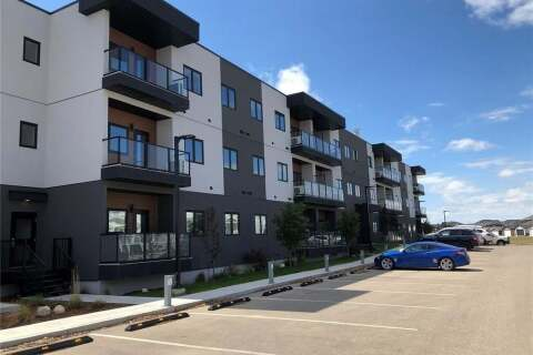 Condo for sale at 720 Baltzan Blvd Unit 309 Saskatoon Saskatchewan - MLS: SK803168
