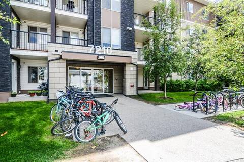Condo for sale at 7210 80 Ave Northeast Unit 309 Calgary Alberta - MLS: C4254591