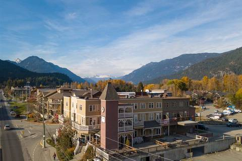 Condo for sale at 7330 Arbutus St Unit 309 Pemberton British Columbia - MLS: R2431078