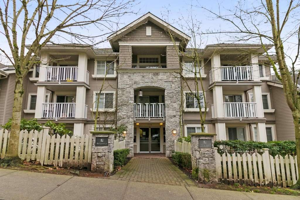 For Sale: 309 - 7330 Salisbury Avenue, Burnaby, BC | 1 Bed, 1 Bath Condo for $479,900. See 15 photos!