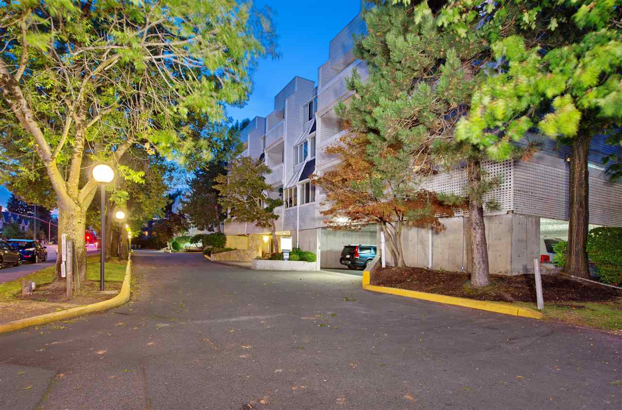 For Sale: 309 - 7471 Blundell Road, Richmond, BC | 1 Bed, 2 Bath Condo for $399999.