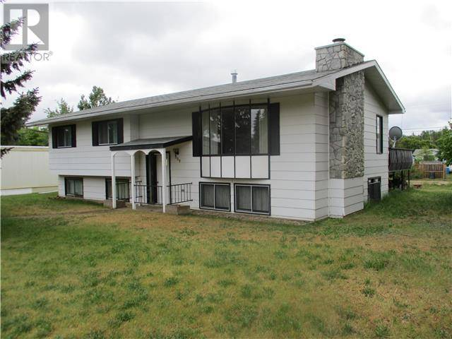 House for sale at 309 7th Ave Southeast Manning Alberta - MLS: GP126612