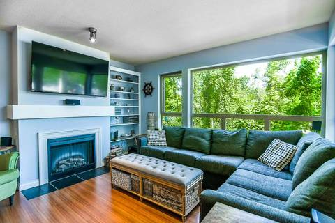 Condo for sale at 801 Klahanie Dr Unit 309 Port Moody British Columbia - MLS: R2367464