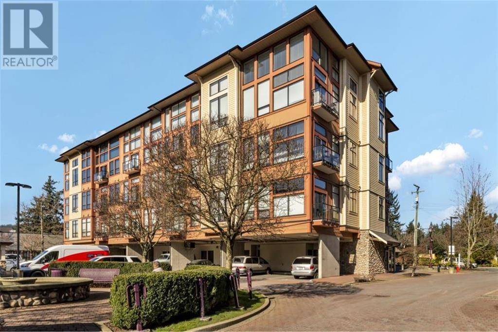 Condo for sale at 829 Goldstream Ave Unit 309 Victoria British Columbia - MLS: 421371
