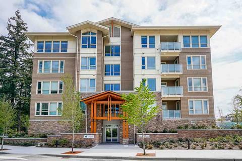 Condo for sale at 8360 Delsom Wy Unit 309 Delta British Columbia - MLS: R2449500